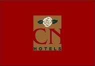 CN Hotels Logo - Entry #16