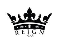 REIGN Logo - Entry #12