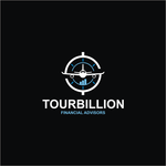 Tourbillion Financial Advisors Logo - Entry #279
