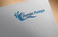 Durnin Pumps Logo - Entry #107