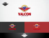 Valcon Aviation Logo Contest - Entry #61