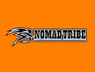 Nomad Tribe Logo - Entry #116