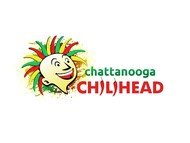 Chattanooga Chilihead Logo - Entry #149