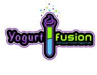 Self-Serve Frozen Yogurt Logo - Entry #40