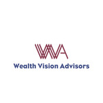 Wealth Vision Advisors Logo - Entry #64