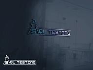 SQL Testing Logo - Entry #163