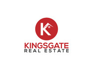 Kingsgate Real Estate Logo - Entry #71