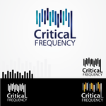 Critical Frequency Logo - Entry #11