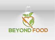 Beyond Food Logo - Entry #177