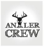 Antler Crew Logo - Entry #144