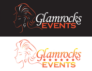 Glamrocks Events needs your design skills! Logo - Entry #84