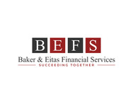 Baker & Eitas Financial Services Logo - Entry #176