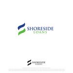 Shoreside Loans Logo - Entry #104