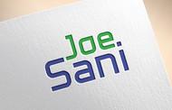 Joe Sani Logo - Entry #146