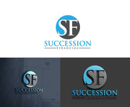 Succession Financial Logo - Entry #103