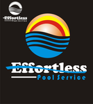 Effortless Pool Service Logo - Entry #31
