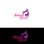 Beauty Queen Logo - Entry #86