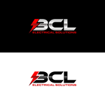 BLC Electrical Solutions Logo - Entry #303