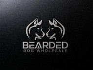 Bearded Dog Wholesale Logo - Entry #36