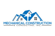 Mechanical Construction & Consulting, Inc. Logo - Entry #48
