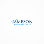 Jameson and Associates Logo - Entry #159