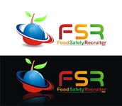 FoodSafetyRecruiter.com Logo - Entry #33