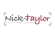 Nick Taylor Photography Logo - Entry #46