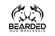 Bearded Dog Wholesale Logo - Entry #39