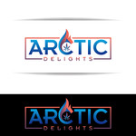 Arctic Delights Logo - Entry #227