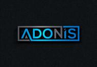 Adonis Logo - Entry #33