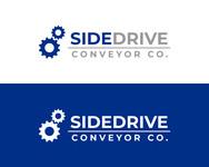 SideDrive Conveyor Co. Logo - Entry #198