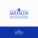 Medlin Wealth Group Logo - Entry #166