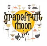 The Grapefruit Moon Logo - Entry #57