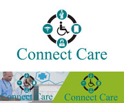 ConnectCare - IF YOU WISH THE DESIGN TO BE CONSIDERED PLEASE READ THE DESIGN BRIEF IN DETAIL Logo - Entry #198