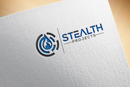Stealth Projects Logo - Entry #174