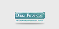 Birks Financial Logo - Entry #48