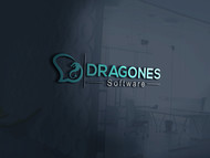 Dragones Software Logo - Entry #296
