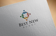 Best New Buddy  Logo - Entry #56