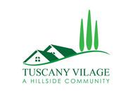 Tuscany Village Logo - Entry #5