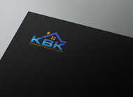 KBK constructions Logo - Entry #46