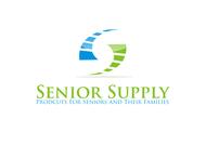 Senior Supply Logo - Entry #181