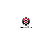 Two Dice Logo - Entry #83