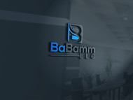 BaBamm, LLC Logo - Entry #106