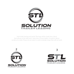 Solution Trailer Leasing Logo - Entry #85