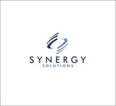 Synergy Solutions Logo - Entry #20