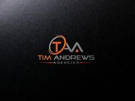 Tim Andrews Agencies  Logo - Entry #116