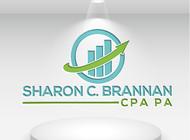 Sharon C. Brannan, CPA PA Logo - Entry #279