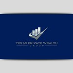 Texas Private Wealth Group Logo - Entry #70