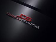 jcs financial solutions Logo - Entry #42