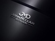 John McClain Design Logo - Entry #11